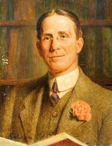 Frank Stanley Ogilvie