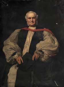 Fred Balshaw - Edward Parry (1830–1890), Bishop of Dover