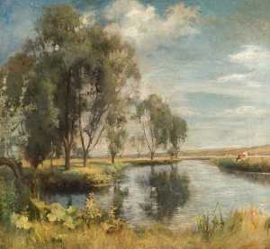 Edward Archibald Brown