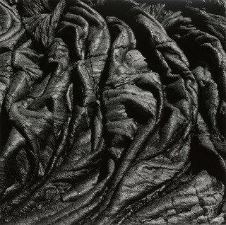 Volcano 111, 1980 by Aaron Siskind (1903-1991, United States) | Painting Copy | WahooArt.com