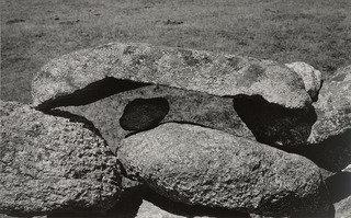 Martha`s Vineyard 13, 1950 by Aaron Siskind (1903-1991, United States) | Art Reproduction | WahooArt.com