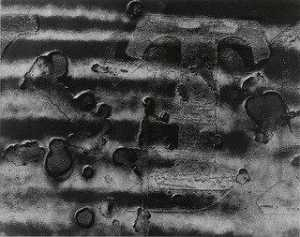 Aaron Siskind - Chicago 29