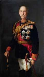 Beatrice Bright - Field Marshal Sir Henry Evelyn Wood (1838–1919), VC