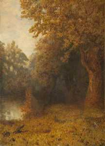 Cuthbert Cartwright Grundy - Autumn