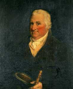 Joseph Clover - William Mann (1738–1812)