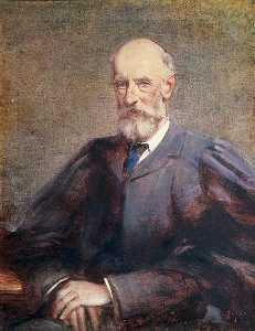 Frederick Yates