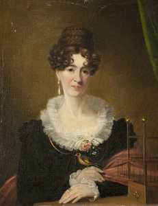 James Lonsdale - Mary Dalton, Daughter of John Dalton and Mary Dalton, née Gage