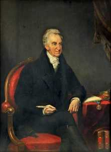 James Lonsdale - William Roscoe (1753–1831)