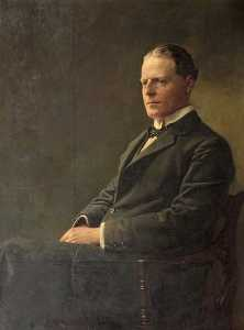 Frank Richards - Brigadier General Sir Henry Page Croft (1881–1947)