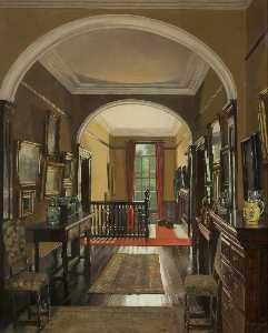 Mary Dawson Elwell