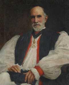 Charles Ernest Butler