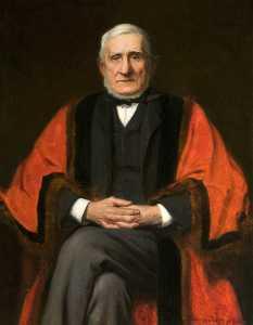 Thomas Leonard Hughes