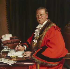 William Ramsden Brealey