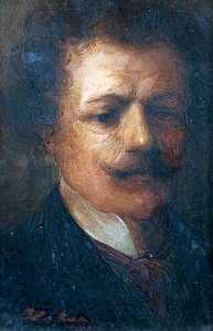 Hugh Oswald Blaker