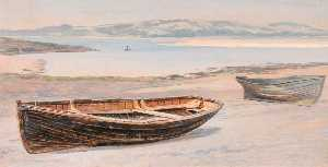 Frederick William Hayes - Conway – Boats