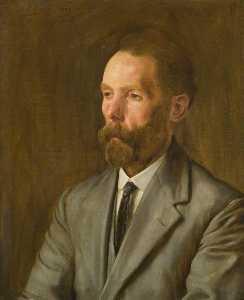 Reginald Edgar James Bush