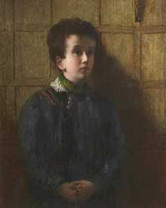 George Paul Chalmers - A Brittany Chorister