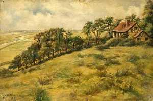 Hubert George Allnutt