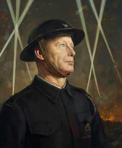 Sam Morse Brown - H. Gordon Jackson, Master (1943–1950)