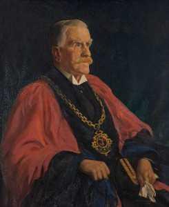 Ernest Waldron West