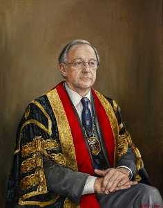 Jane Allison - Sir Peter Simpson, President of the Royal College of Anaesthetists (2003–2006)