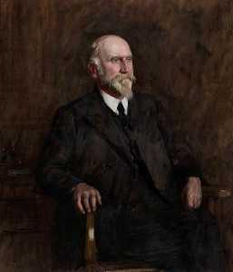 Duncan Macgregor Whyte