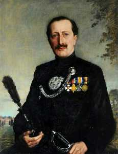 Frederick William Elwell - Brigadier Raleigh Chichester Constable (1890–1963)