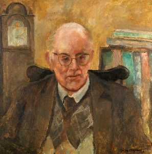 George Chapman - Dr John D. Owen (1926–2003), Curator at Ceredigion Museum (1972–1991)