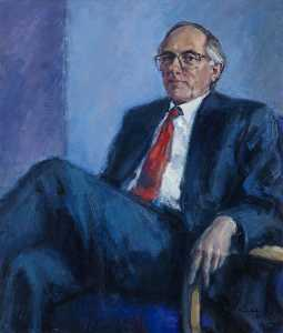 Anne H Mackintosh - Donald Dewar (1937–2000)