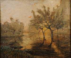 Carrand Louis Hilaire
