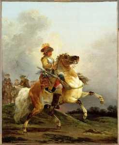 Casanova François Joseph