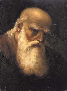 Edward Mitchell Bannister - St. Luke, (painting)