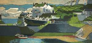 Cliff Rowe - Village Harbour