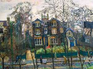 Carel Victor Morlais Weight - I Live Here