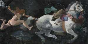 Alexander Goudie - 'Claught by Her Rump'