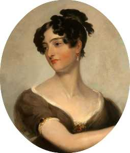John Wood - Harriet Murray (1783–1844), Mrs Henry Siddons, Actress and Theatrical Manager