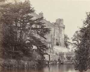 Francis Frith - Warwick Castle