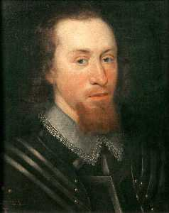 George Jamesone - James Graham, Marquis of Montrose (1612–1650 )