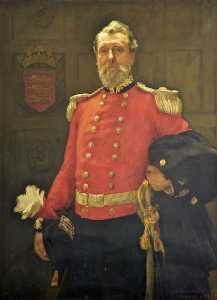 George Hall Neale - Sir William Bower Forwood (1840–1928)