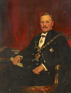 Samuel Henry William Llewellyn - Sir William Davison (1872–1953), MP