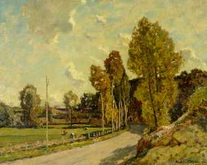 Herbert Edwin Pelham Hughes Stanton