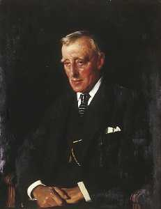 Oswald Hornby Joseph Birley - Charles Lupton (1855–1935), Chairman of the Leeds General Infirmary (1900–1921), Lord Mayor of Leeds (1915–1916), Deputy Lieutenant of the West Riding, Yorkshire (1918)