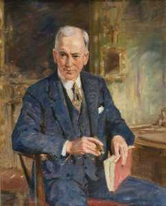 James Mcbey - Andrew G. Kidd (1866–1950)
