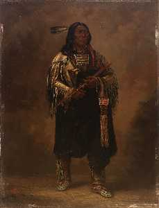 Antonion Zeno Shindler - Tatanka (Buffalo)