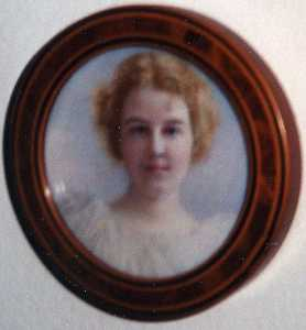 Katherine Beatrice Mcnaughton Mowry