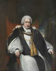 Henry Howard - Brownlow North (1741–1820)