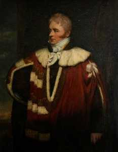 Thomas Stewardson