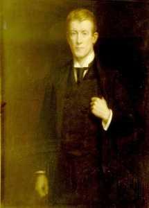 Robert Edward Morrison