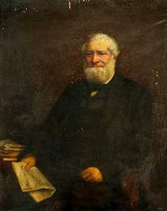 William Robert Symonds - James Alan Ransome, Vice President of Ipswich Working Men-s Club