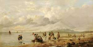William Muir - Children's Regatta